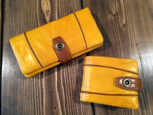UDO BORSA Yellow